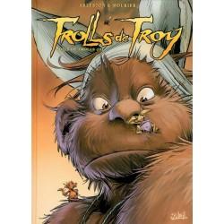 Trolls de Troy - Tome 16 - Poils de trolls (II)