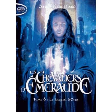 Les Chevaliers d'Emeraude - Tome 6