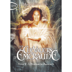 Les Chevaliers d'Emeraude - Tome 9