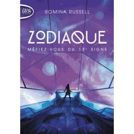 Zodiaque - Tome 1