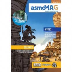 Asmomag - Numéro 01 - Juin 2018