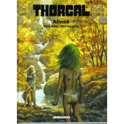Thorgal - Tome 8 - Alinoë