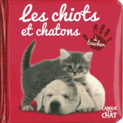 Les chiots et chatons