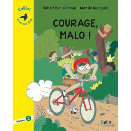 Courage, Malo ! - Niveau 2