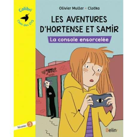 Les aventures d'Hortense et Samir