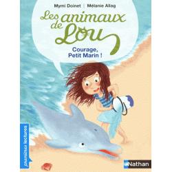 Les animaux de Lou
