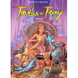 Trolls de Troy - Tome 20 - L'Héritage de Waha