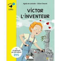 Victor l'inventeur - Niveau 1