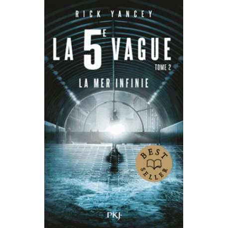 La 5e vague - Tome 2