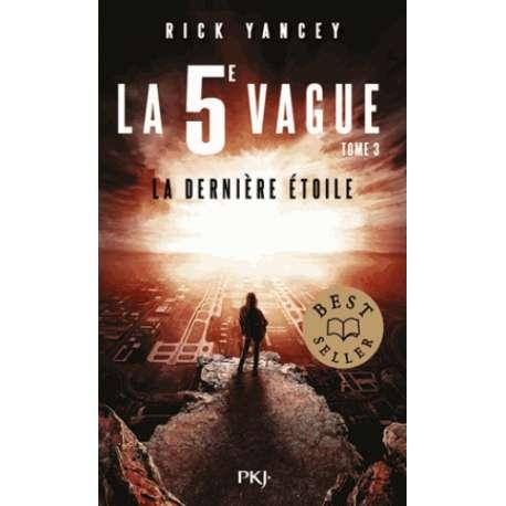 La 5e vague - Tome 3