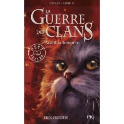 La guerre des clans - Tome 4