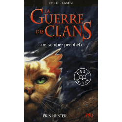 La guerre des clans - Tome 6