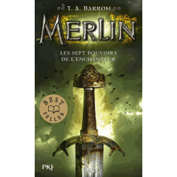 Merlin - Tome 2