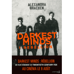 Darkest Minds - Tome 1