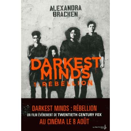 Darkest Minds - Tome 1
