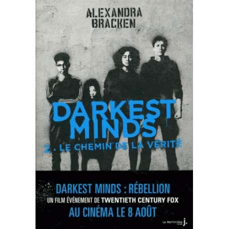 Darkest Minds - Tome 2