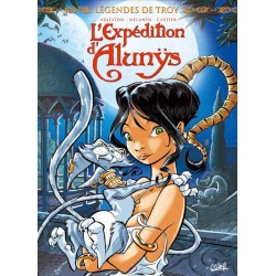 Expédition d'Alunÿs (L') - L'Expédition d'Alunÿs