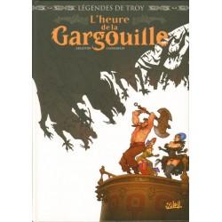 Heure de la Gargouille (L') - L'heure de la Gargouille