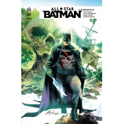 All Star Batman - Tome 3 - Le Premier Allié
