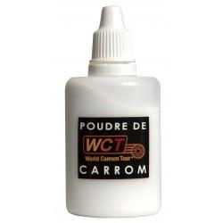 Poudre de Carrom 30 Grs