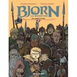 Bjorn le Morphir - Les armées du Roi