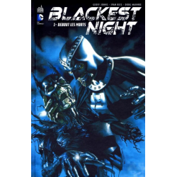 Blackest Night - Tome 1 - Debout les morts