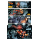 Blackest Night - Tome 2 - L'armée des ténèbres