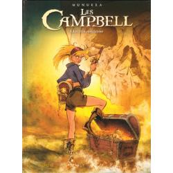 Campbell (Les) - Tome 5 - Les trois malédictions