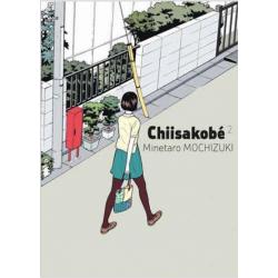 Chiisakobé - Tome 2 - Le Serment de Shigeji - Volume 2