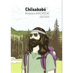 Chiisakobé - Tome 3 - Le Serment de Shigeji - Volume 3