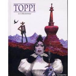 Collectionneur (Le) (Toppi) - Intégrale