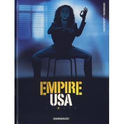 Empire USA - Tome 3 - Tome 3