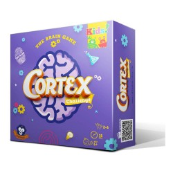 Cortex Challenge Kids ML
