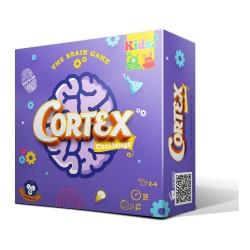 Cortex Challenge Kids ML