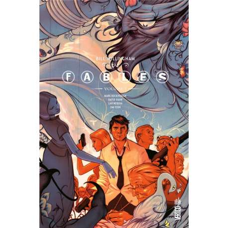 Fables (Urban Comics) - Volume 3