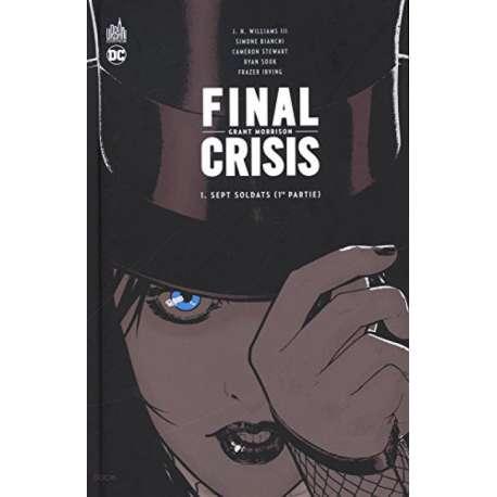 Final crisis - Tome 1 - Sept soldats (1er partie)