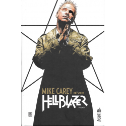 Hellblazer (Mike Carey présente) - Tome 2 - Volume II