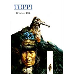 Hypothèse 1492 - Hypothèse 1492