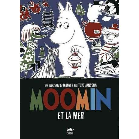 Moomin (Les Aventures de) - Tome 2 - Moomin et la Mer