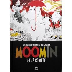 Moomin (Les Aventures de) - Tome 3 - Moomin et la Comète