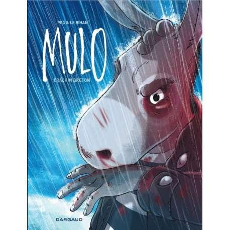 Mulo - Tome 1 - Crachin breton