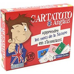 Cartatoto Anglais 2