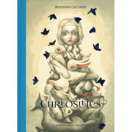 Curiosities - Une monographie 2003-2018