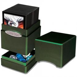 Ultra Pro MTG DECKBOX SATIN - Amber
