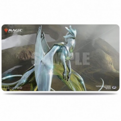 Tapis de jeu - Magic The Gathering - M19 - Chromium, the Mutable