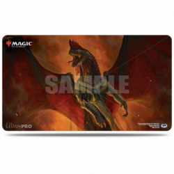 Tapis de jeu - Magic The Gathering - M19 - Vaevictis Asmadi, the Dire