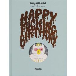 Megg, Mogg & Owl - Tome 2 - Magical Ecstasy Trip