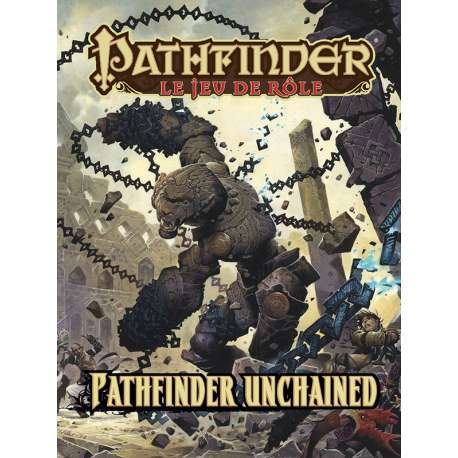 Pathfinder : Unchained