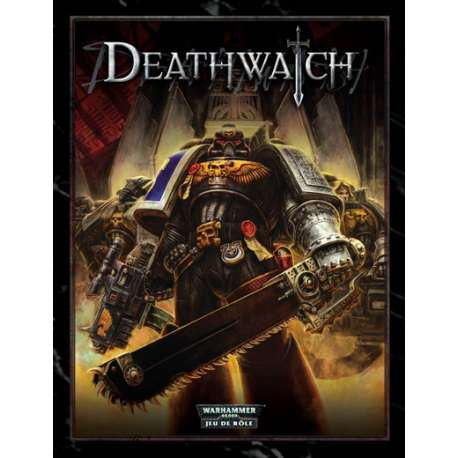 Deathwatch - Jeu de Base