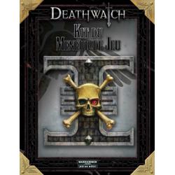 Deathwatch : Kit du Meneur de Jeu